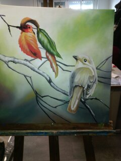 Desenho e Pintura